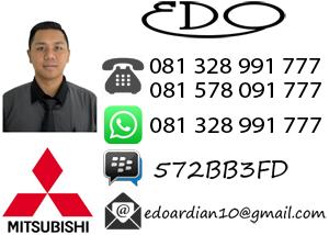 Dealer Mobil Mitsubishi Semarang